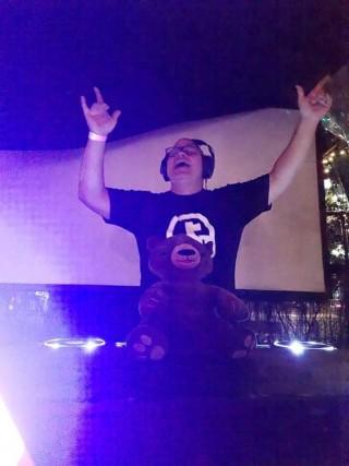DJ KidBull (Audio)